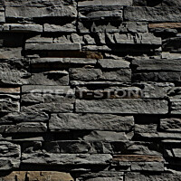 Verhoilukivi Great-Stone GS-038B, ulkokulmaelementti