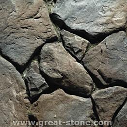 Verhoilukivi Great-Stone GS-054, ulkokulmaelementti