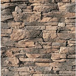 Verhoilukivi Mathios Stone Isola Brown