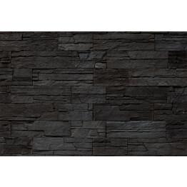 Verhoilukivi Mathios Stone Sierra Black