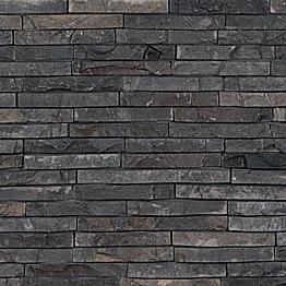 Verhoilukivi Qualitystone Gray verkolla 15 x 100 mm