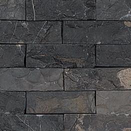 Verhoilukivi Qualitystone Gray verkolla 50 x 150 mm