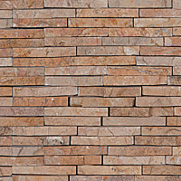 Verhoilukivi Qualitystone Terra verkolla 15 x 100 mm