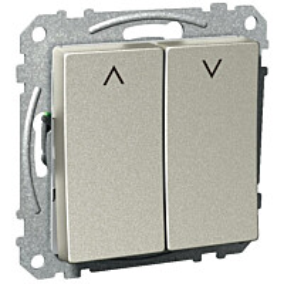 Verhokytkin 1/16A/IP21 UKJ metalli Exxact