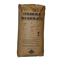Vermikuliitti 2-8 mm 100 l säkki