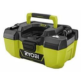 Verstas- ja autoimuri Ryobi ONE+ 18V R18PV-0 ilman akkua