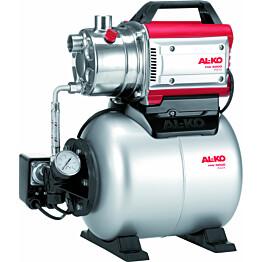 Vesiautomaatti HW 3000 INOX CLASSIC AL-KO, 650W