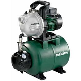 Vesiautomaatti Metabo HWW 3300/25 G