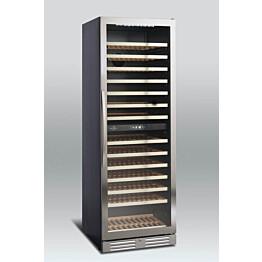 Viinikaappi Scancool SC 122 1762x595x677mm 312l