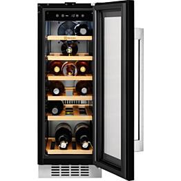 Viinikaappi Electrolux ERW0673AOA 56l kalusteisiin asennettava