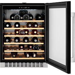 Viinikaappi Electrolux ERW1573AOA 138l kalusteisiin asennettava