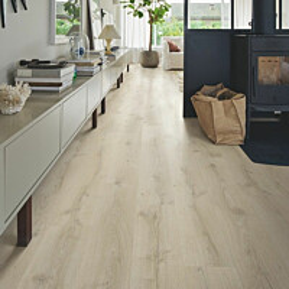 Vinyyli Pergo Classic Plank Optimum Rigid Click, Greige Mountain Oak, 1251x191x5mm