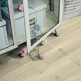Vinyyli Pergo Classic Plank Optimum Rigid Click, Modern Grey Oak, 1251x191x5mm