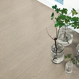 Vinyyli Pergo Classic Plank Optimum Rigid Click, Warm Grey Mansion Oak, 1251x191x5mm