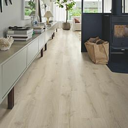 Vinyyli Pergo Classic Plank Premium Rigid Click, Greige Mountain Oak, 1251x191x5mm