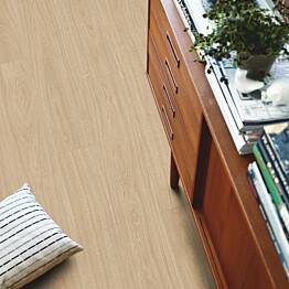 Vinyyli Pergo Classic Plank Premium Rigid Click, Light Nature Oak, 1251x191x5mm