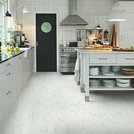 Vinyyli Pergo Tile Optimum Rigid Click, Italian Marble, 610x303x5mm