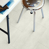 Vinyyli Pergo Tile Optimum Rigid Click, Light Concrete, 610x303x5mm