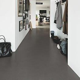 Vinyyli Pergo Tile Premium Rigid Click, Black Modern Mineral, 610x303x5mm