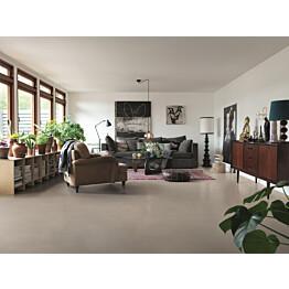 Vinyyli Pergo Tile Premium Click 4V Greige Soft Concrete 1300x320x4,5 mm