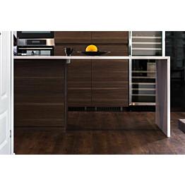 Vinyylikorkki Flooria Maxwear 116120 Oak Coffee Cork