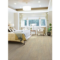 Vinyylikorkkilattia Orient Occident COREtec HD 50 LVR 9606 Sparwood Oak 1500x180x8.5mm