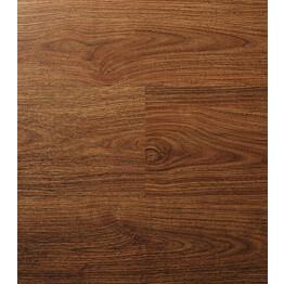 Vinyylikorkkilattia Wicanders Wood Go Light Sucupira 10,5x185x1220 mm