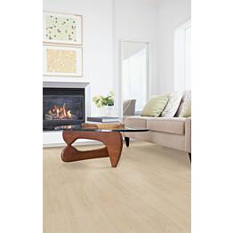 Vinyylikorkkilattia Wicanders Wood Resist Linen Cherry 10,5x185x1220 mm