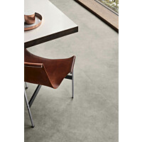 Vinyylilaatta Tarkett Starfloor Click Ultimate Timeless Concrete Light Grey