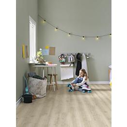 Vinyylilankku Tarkett Starfloor Click Ultimate Stylish Oak Beige