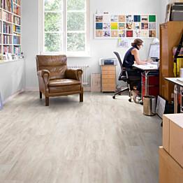 Vinyylilankku Check Floors Check One 0.55 2049 Bonifacius Oak vaalea