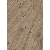 Vinyylilattia Orient Occident Liberty Clic 30 Bark Oak, 667809, 1220x180x4.2mm, mattapintainen lankku
