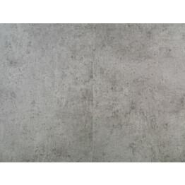 Vinyylilattia Triofloor Hydro Fix Betoni Grey 5,5x450x620 mm
