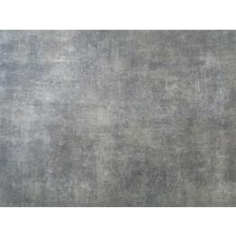 Vinyylilattia Triofloor Hydro Fix Betoni Iron 5,5x450x620 mm