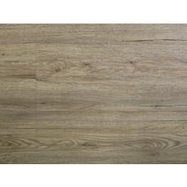 Vinyylilattia Triofloor Hydro Fix Valkotammi Sand 5,5x230x1235 mm