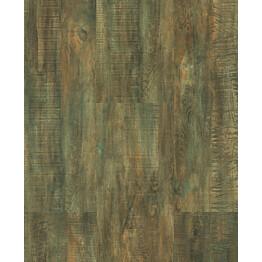 Vinyylilattia Triofloor TrioEconomy Plus Tammi Chalet 9,5x230x1235 mm