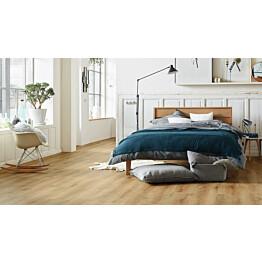 Vinyylilattia Tarkett Starfloor Click 55 Contemporary Oak - Natural 1-sauva tammi 1.79 m²/pak