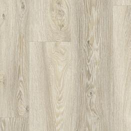 Vinyylilattia Tarkett Starfloor Click 55 Modern Oak - Beige 1-sauva harmaa 1.61 m²/pak