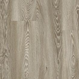 Vinyylilattia Tarkett Starfloor Click 55 Modern Oak - White 1-sauva harmaa 1.61 m²/pak