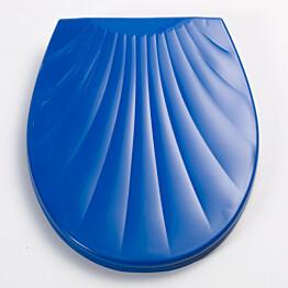 WC-kansi Tammiholma New Shell sininen