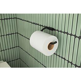 WC-paperiteline Hietakari Fil musta