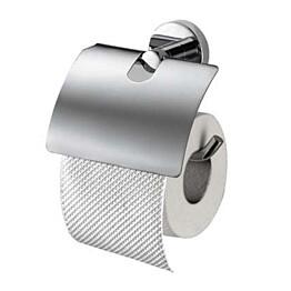 WC-paperiteline Kosmos kannella kromi