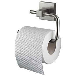 WC-paperiteline Mezzo Tec harjattu teräs
