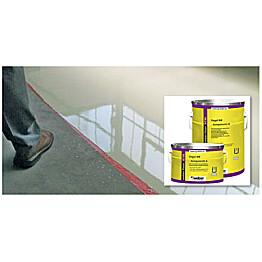 Weber.floor 4736 epoksipinnoite 10 kg käyttökohde