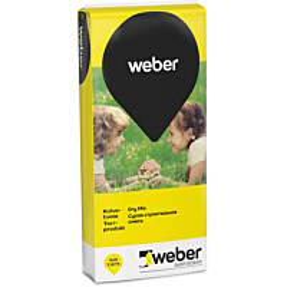 weber.vetonit REP 975 V Tasoituslaasti 1,2 mm 25 kg säkki
