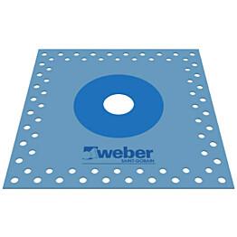 weber.vetonit SC 32-55 mm Läpivienti