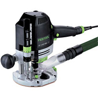 Yläjyrsin Festool OF 1400 EBQ-Plus
