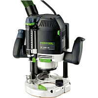 Yläjyrsin Festool OF 2200 EB-Plus