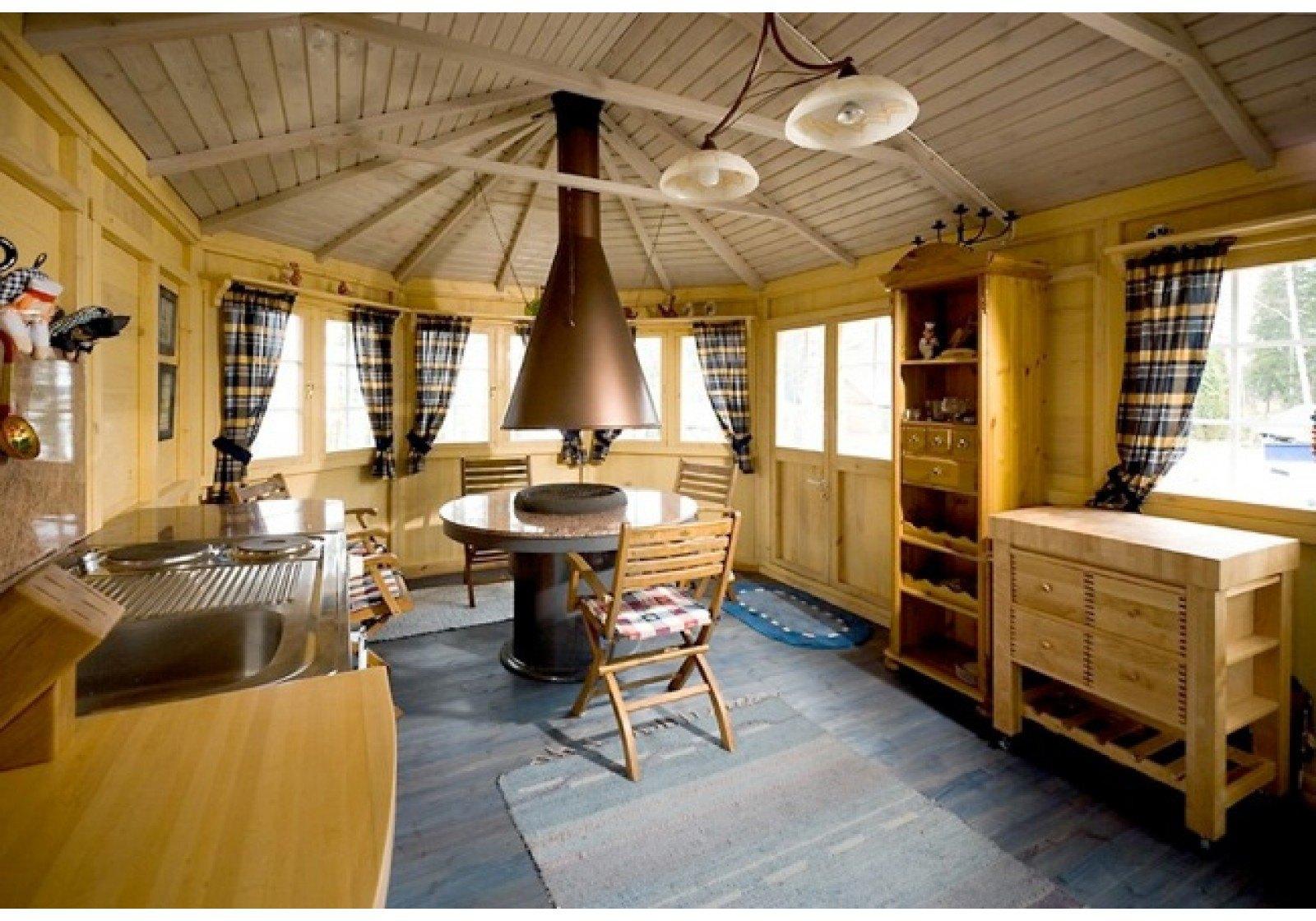 huvimaja kes keitti jalotakka villa albatros iso 14 8 m. Black Bedroom Furniture Sets. Home Design Ideas