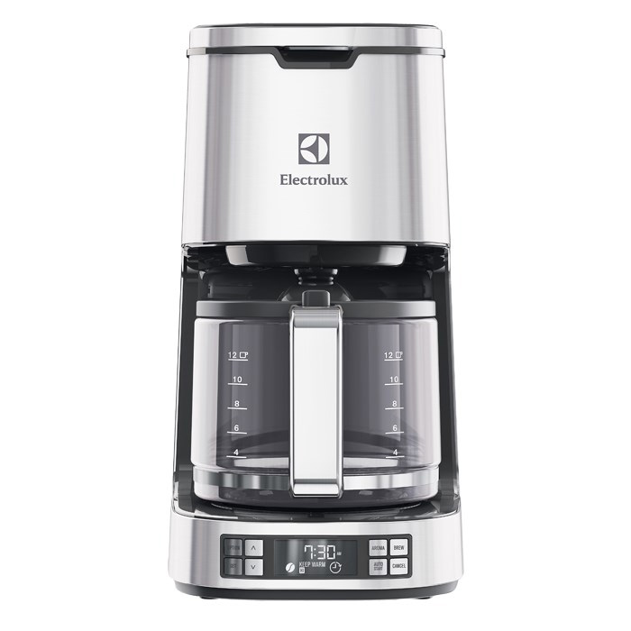 Kahvinkeitin Electrolux Expressionist Collection EKF7800